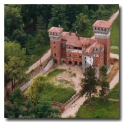 rovasenda castello